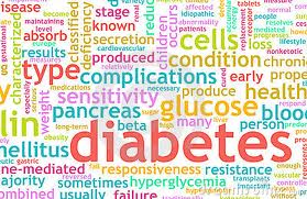 Diabetes and Epidemic
